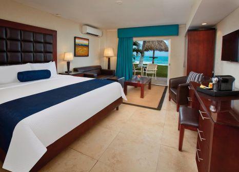 Hotelzimmer mit Mountainbike im Golf Villas at Divi Village