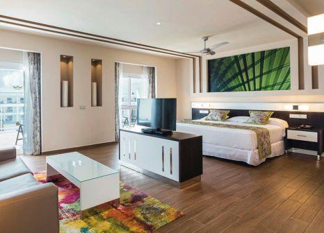 Hotelzimmer mit Golf im Hotel Riu Republica