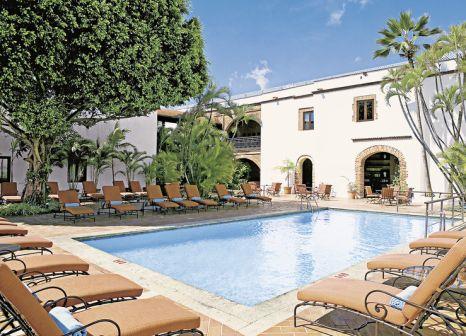 Hotel Hodelpa Nicolas De Ovando in Südküste - Bild von DERTOUR