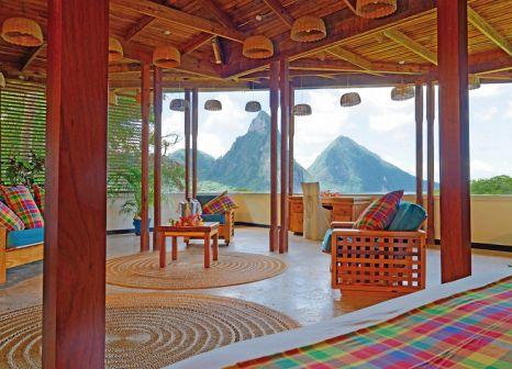 Hotel Anse Chastanet in St. Lucia - Bild von DERTOUR