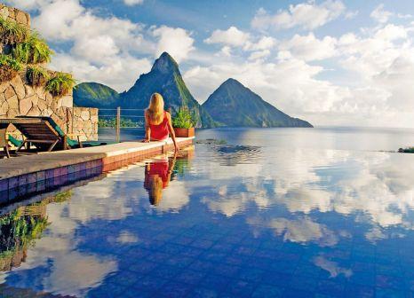 Hotel Jade Mountain 1 Bewertungen - Bild von DERTOUR