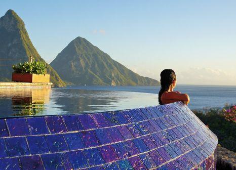 Hotel Jade Mountain günstig bei weg.de buchen - Bild von DERTOUR