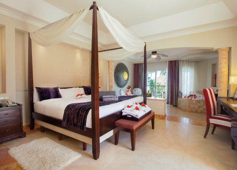 Hotelzimmer mit Golf im Majestic Elegance Punta Cana