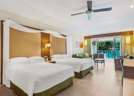 Hotelzimmer im Barceló Bávaro Beach günstig bei weg.de