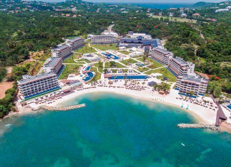 Hotel Royalton Saint Lucia günstig bei weg.de buchen - Bild von DERTOUR