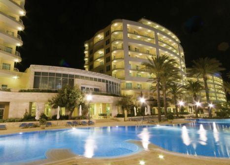 Hotel Radisson Blu Resort & Spa, Malta Golden Sands in Malta island - Bild von DERTOUR