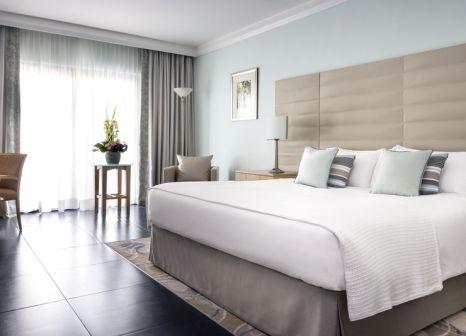 Hotelzimmer mit Fitness im InterContinental Malta