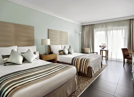 Hotelzimmer mit Yoga im InterContinental Malta