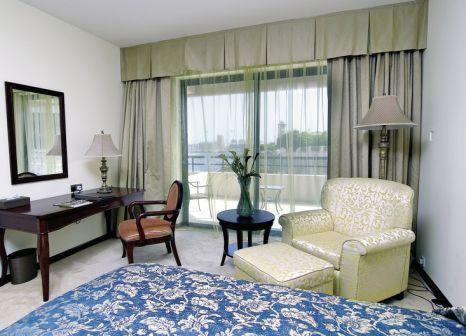 Hotelzimmer mit Golf im Grand Hotel Excelsior