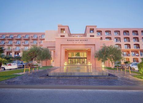 Hotel Ramla Bay Resort günstig bei weg.de buchen - Bild von DERTOUR
