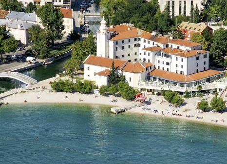 Hotel Kaštel in Adriatische Küste - Bild von DERTOUR