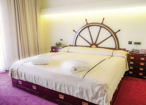 Hotelzimmer mit Tennis im Nautica