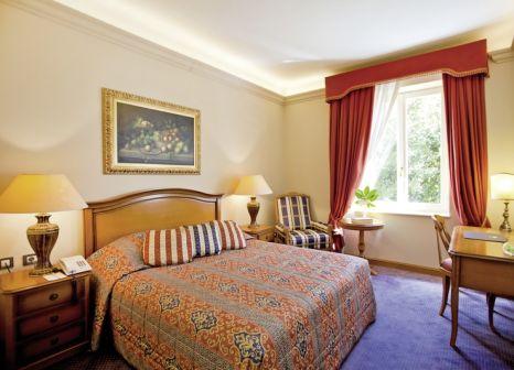 Hotelzimmer mit Wassersport im Grand Villa Argentina