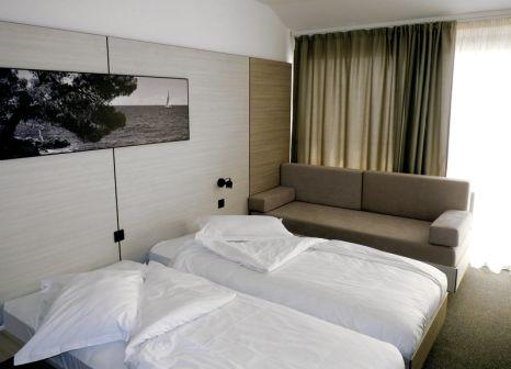 Hotelzimmer mit Fitness im Biokovka