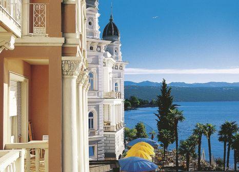 Hotel Palace Bellevue in Istrien - Bild von DERTOUR