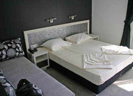Hotelzimmer mit Tischtennis im Vile Oliva