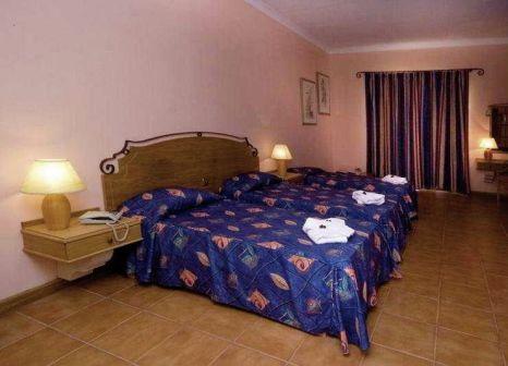 Hotelzimmer mit Fitness im Soreda Hotel