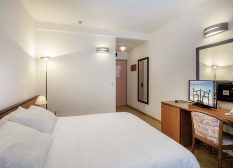 Hotelzimmer mit Tennis im Hotel Orsan