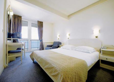 Hotelzimmer mit Tennis im Hotel Gran Vista Plava Laguna