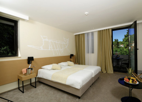 Hotelzimmer im Hotel Liburna günstig bei weg.de