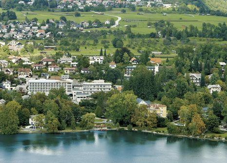 Hotel Astoria Bled in Slowenien - Bild von DERTOUR