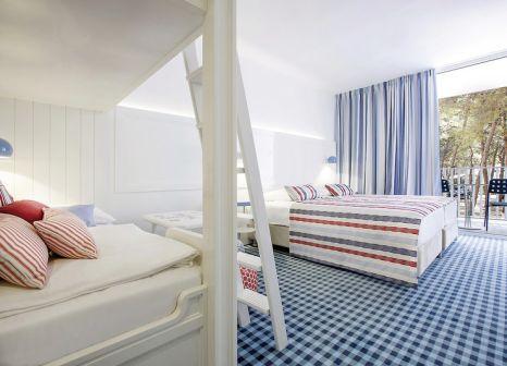 Hotelzimmer mit Golf im Amadria Park Hotel Andrija
