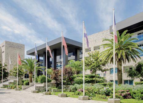 Hotel Avala Resort & Villas in Montenegro - Bild von DERTOUR
