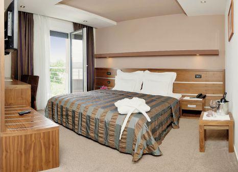 Hotelzimmer im Hotel Plaza günstig bei weg.de