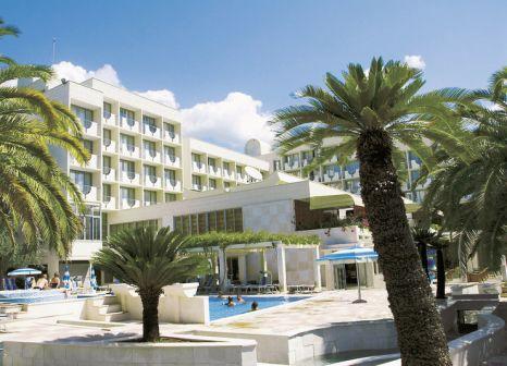 Hotel Mediteran in Montenegro - Bild von DERTOUR