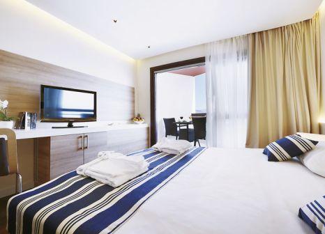Hotelzimmer mit Fitness im Hotel Admiral