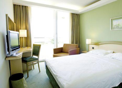 Hotelzimmer mit Tischtennis im Kimen Hotel