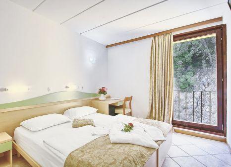 Hotelzimmer mit Minigolf im Hotel Mimosa - Lido Palace
