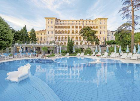 Hotel Kvarner Palace in Adriatische Küste - Bild von DERTOUR
