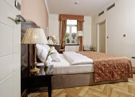 Hotelzimmer im Hotel Kvarner Palace günstig bei weg.de