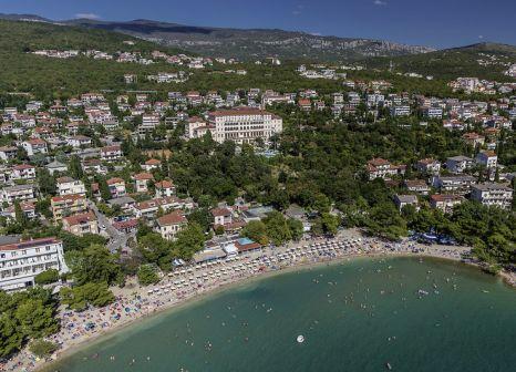 Hotel Kvarner Palace günstig bei weg.de buchen - Bild von DERTOUR