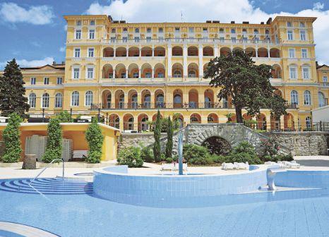 Hotel Kvarner Palace 16 Bewertungen - Bild von DERTOUR