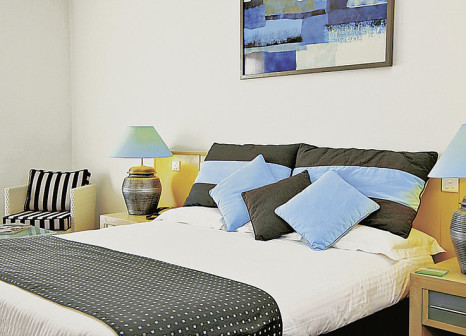 Hotelzimmer mit Tennis im Hotel Juliani
