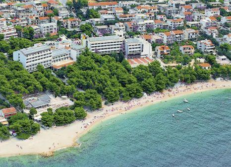 Hotel Biokovka günstig bei weg.de buchen - Bild von DERTOUR
