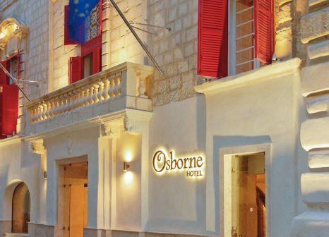 Osborne Hotel günstig bei weg.de buchen - Bild von DERTOUR