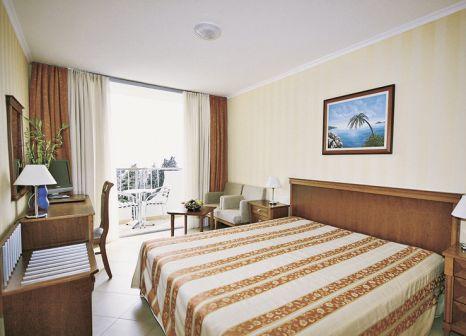 Hotelzimmer mit Wassersport im Hotel Mediteran