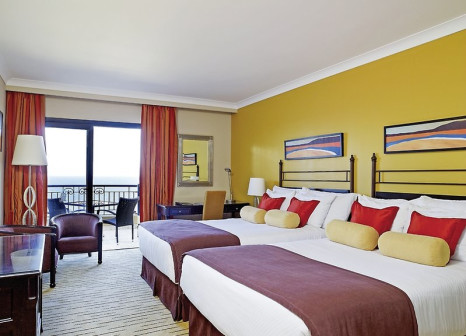 Hotelzimmer mit Fitness im Corinthia Hotel St George's Bay, Malta