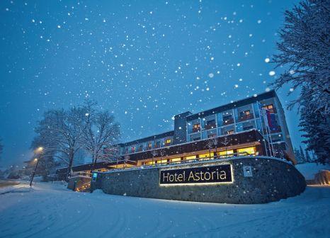 Hotel Astoria Bled günstig bei weg.de buchen - Bild von DERTOUR