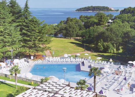 Hotel Mediteran Plava Laguna in Istrien - Bild von DERTOUR