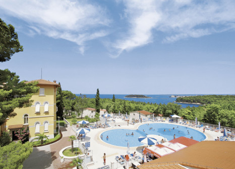 Hotel Laguna Bellevue in Istrien - Bild von DERTOUR