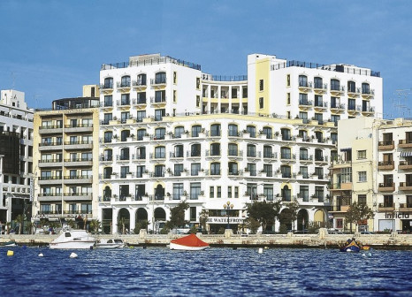 Hotel Waterfront in Malta island - Bild von DERTOUR