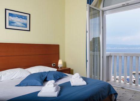 Hotelzimmer mit Tennis im Hotel PARK