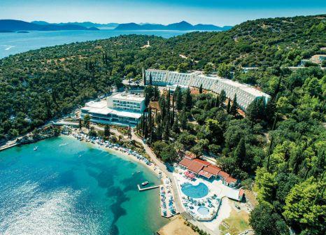 Hotel Osmine in Adriatische Küste - Bild von DERTOUR