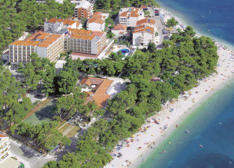 Hotel Horizont in Adriatische Küste - Bild von DERTOUR