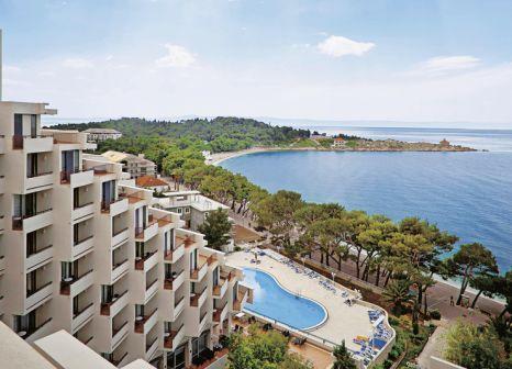 Valamar Meteor Hotel in Adriatische Küste - Bild von DERTOUR