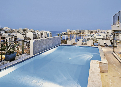 Hotel Juliani in Malta island - Bild von DERTOUR